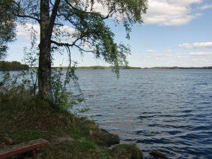 Lehtosenjärvi